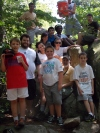 Camp Darrell 2012- Thank you!