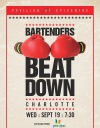 Bartenders Beatdown Fundraiser for Party For Autism -Tickets only $15!